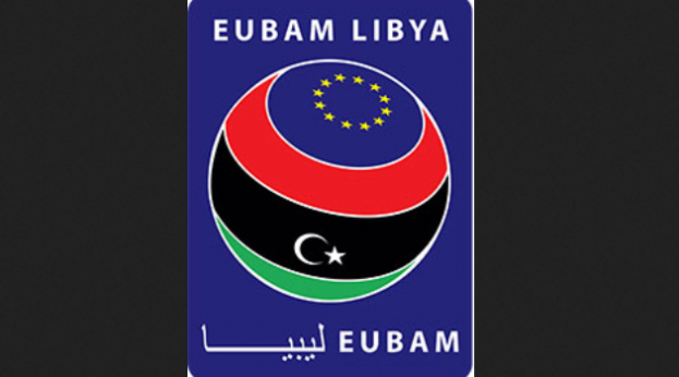 EU Border Assistance Mission (EUBAM) Libya